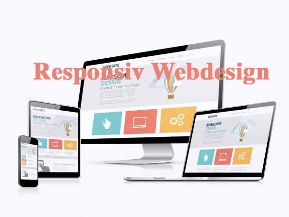 Responsiv-Web